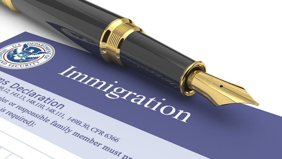 Types Of Immigration Bonds
